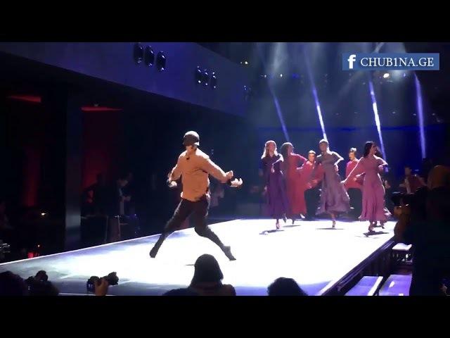 """✔ ანსამბლი ,,სუხიშვილები"""" - ,,ოტობაია"""" Georgian National Ballet Sukhishvili - Otobaia"""