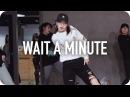 Wait A Minute - J Blaze / Jiyoung Youn Choreography