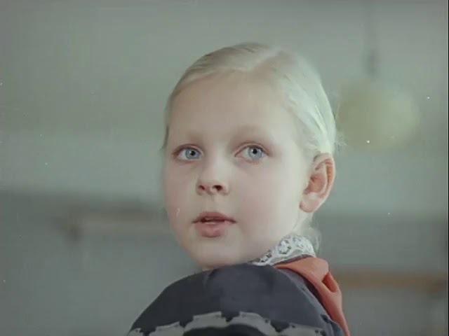 Малявкин и компания. 1 серия (1986). Детский фильм | Золотая коллекция