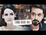 Khawar &amp Takbeer - Sunn Raha Hai