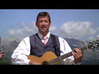 Die Ladiner - Die 10 Gebote der Heimat (Offizielles Musikvideo)