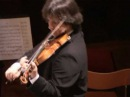 Liviu Prunaru plays Rheinberger Suite for violin/organ p4