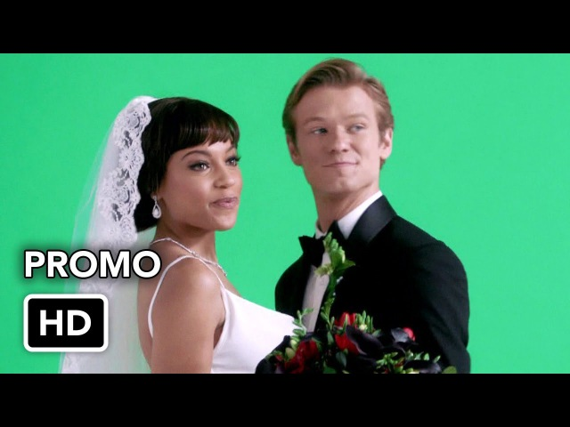 MacGyver 2x16 Promo (HD) Season 2 Episode 16 Promo