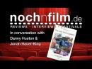 Danny Huston Jonah Hauer-King | The Last Photograph