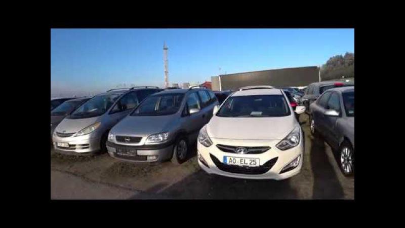 Есть ли дешевые авто в Литве? | Замерзший Авторынок в Вильнюсе | Будет ли подорож...