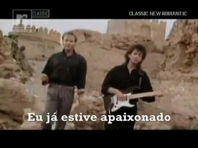 Cutting Crew - I've been in love before - Tradução em Português.