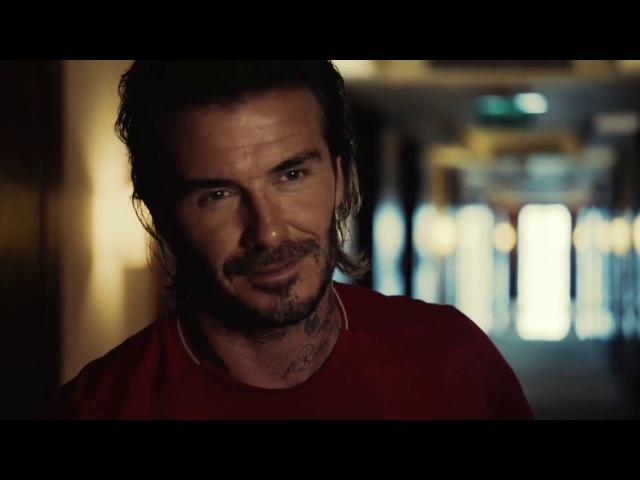 AIA WhatsYourWhy | Live healthier, why would David Beckham do that? (60