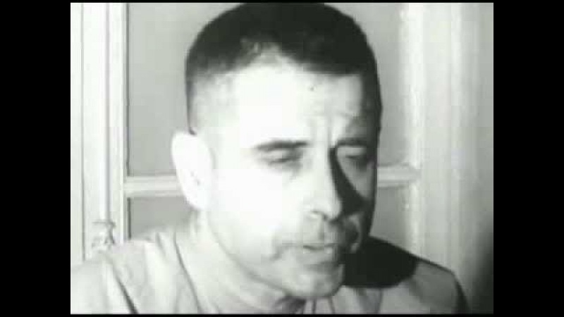Admiral Jeremiah Denton Blinks T-O-R-T-U-R-E using Morse Code as P.O.W.