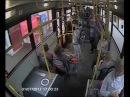 ДТП Автобус вот что крест животворящий делает