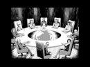 Anonymous- Analyse der Vorbereitung für den WK III