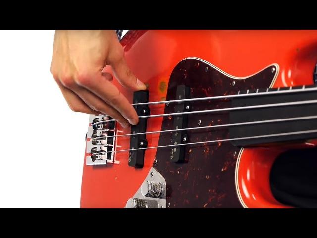 Il Double Rake di Jaco Pastorius Pt.2 [SUB ENG] - Alex Lofoco Bass Lesson