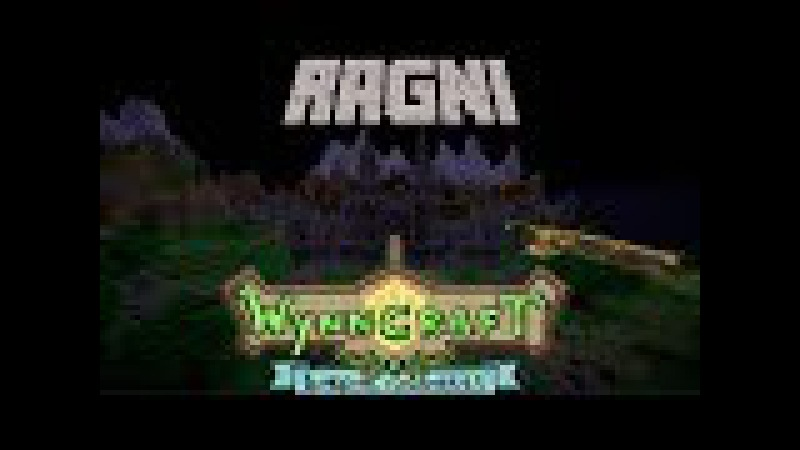 Ragni | Wynncraft Dungeons and Discoveries Update | City View