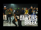 Ty Dolla Sign - Dawsins Breek @AntoineTroupe x Amari Marshall Choreography