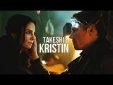 Takeshi &amp Kristin My Baby