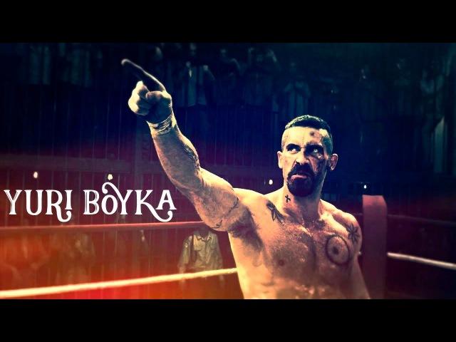 Yuri Boyka (Undisputed 3)