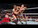 FULL MATCH - Royal Rumble Match: Royal Rumble 2013