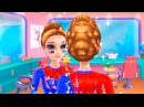 Gymnastics Superstar Dance Dress up Care Makeover Fun Kids Games