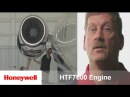 Honeywell HTF7000 Engine Aviation Honeywell