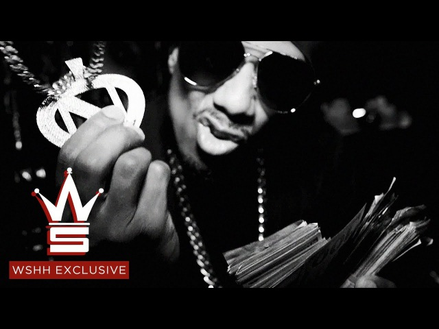 """Nick Cannon, Conceited, Charlie Clips Hitman Holla """"Money, Power, Respect Remix"""" (WSHH Exclusive)"""