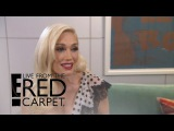 Gwen Stefani Reveals Inspiration For New Eyewear Line E! Live from the Red Carpet