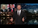 Jimmy Kimmel Monolouge 2-25-2018 - Trump slams Democrats memo on Russia probe