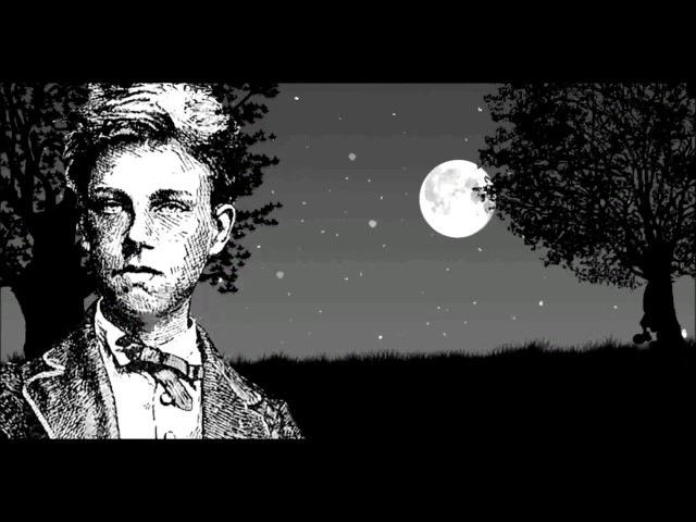 Артюр Рембо. Стихотворения / Arthur Rimbaud. Poems (1990, Melody, April Vinyl Factory)