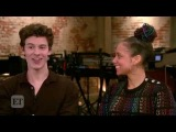 Shawn Mendes on the Voice season 14 with Alicia Keys