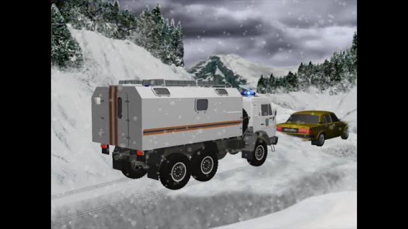 Новогодние приключения Зины и Кеши 2011 мультфильм