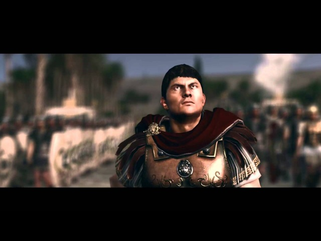 Total War Rome 2 - Emperor Edition trailer
