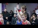 Новогодний турнир по грекоримской борьбе на Кубок Нордмолл среди детей