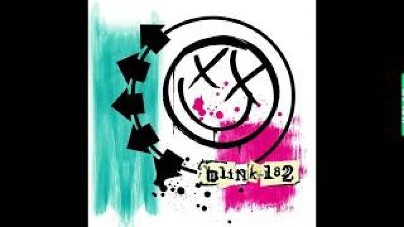 Blink 182 - Self titled - Full Album