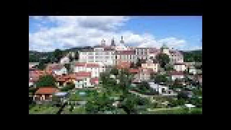 CZECH REPUBLIC James Bond village Loket