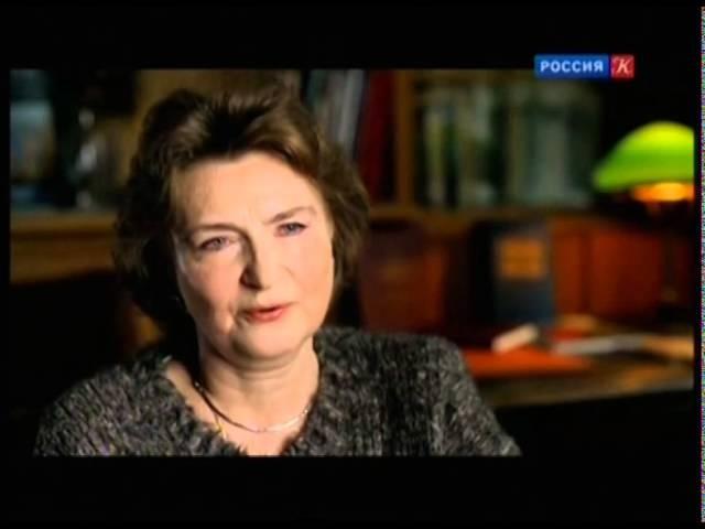Наталия Нарочницкая в проекте Звезды о небе