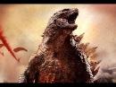 Годзилла Второй русский трейлер HD Godzilla 2014