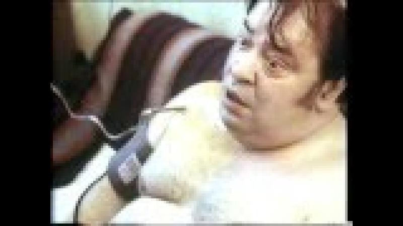 Удушье, Отек легких, Скорая помощь © Pulmonary edema, respiratory distress, wheezing