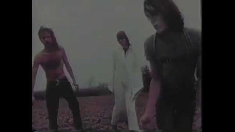 Nico - Evening Of Light with Iggy Pop (1969)