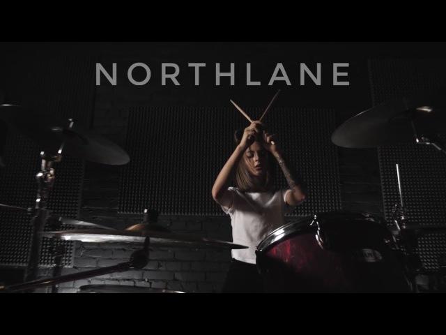Northlane Leech Drum Cover