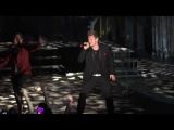 Backstreet Boys Cruise 2013 - All I Have to Give  As Long As You Love Me (Late Dining) HQ