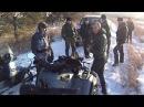 Егеря задержали полицейских-браконьеров
