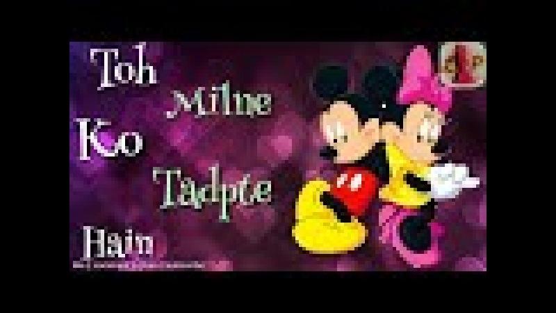 Suno acha nahi lagta kisi ko aise tadpana whatsapp status   new romantic love song whatsapp status