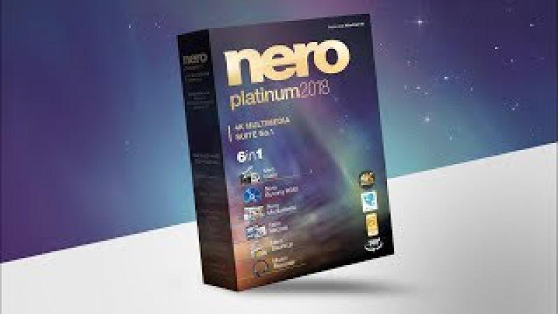 Nero Platinum 2018 v19. Content Pack Full Español Actualizado Diciembre 2017 1 Link Mega MediaFire