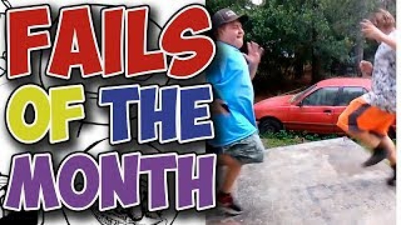 Best Fails of the Month - Dance With Me (September 2017)   LotOfLaughsTv