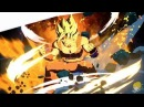 Dragon Ball FighterZ - Super Saiyan Bardock [MOD]【60FPS 1080P】