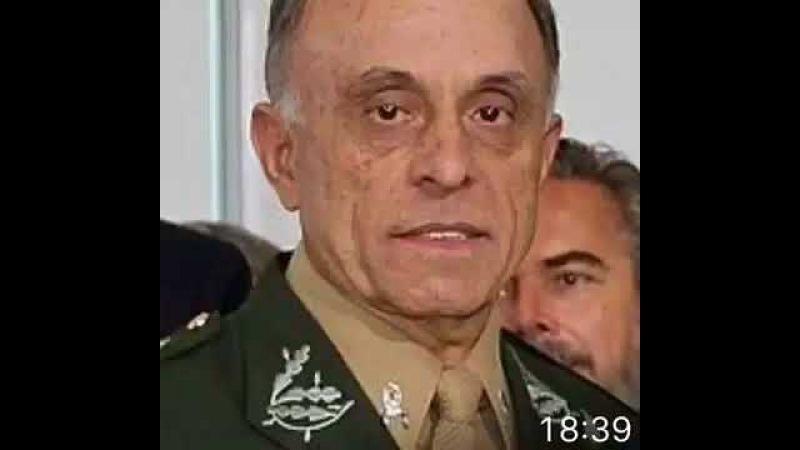 Gravíssimo esse áudio, direita fascista das força armadas planejando golpe. Ouçam