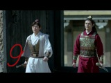 [RUS SUB] Nirvana in Fire / Список Архива Ланъя, 09/54