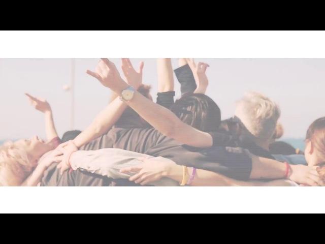 DASS проект танцевальных лагерей, открывающий двери в другие страны и города