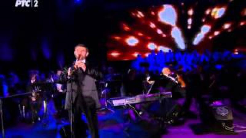 Bora Dugic, Simfonija duha - Solisticki koncert