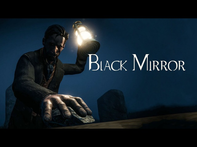 Black Mirror 2017 aka Черное Зеркало aka Sgathan Dubh