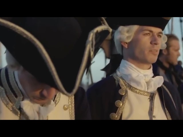 The best pirate (attention high sound)