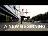 Kadze - A New Beginning JUMPSTYLE